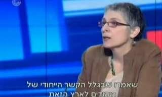 שווה יותר מכל ההסברה הישראלית