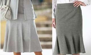איזה סוג חצאית מתאים למבנה הגוף שלך?