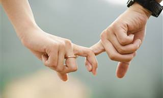 7 סימנים לכך שהזוגיות שלכם נמצאת בכיוון הנכון
