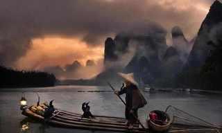 המזרח הרחוק - מסע מצולם