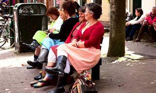 8 מיתוסים ועובדות בנוגע לגיל המעבר אצל נשים