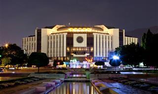 10 האטרקציות והיעדים השווים ביותר בסופיה, בירת בולגריה