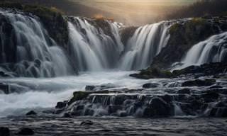 15 תמונות של נופים מדהימים מרחבי העולם