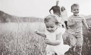 ציטוטים נפלאים על חשיבות המשפחה שלנו