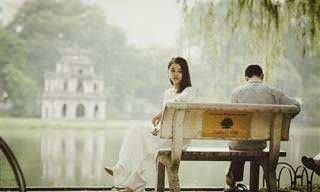 משפט קסם ו-5 אמירות מפתח שיעזרו לכם לפתור ריבי זוגיות