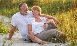 18 טיפים לחיי נישואים ארוכים ומאושרים