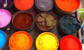 מדריך: צבעי מאכל טבעיים ובריאים
