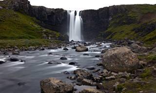 9 סיבות נפלאות לבקר באיסלנד - ארץ האש והקרח