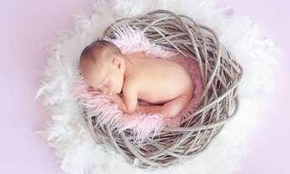 עובדות מעניינות על תינוקות לפני ואחרי הלידה