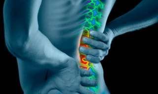 סיבות שונות לכאבי גב תחתון