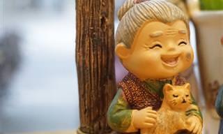 מדוע סבתא חייכה: 5 שיעורים לחיים שלמדתי מסבתי המנוחה