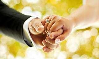 הגדרות חדשות ומצחיקות למילים ביחס לאהבה ונישואים
