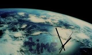 הזמן מנקודת המבט של הטבע