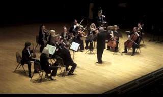 20 יצירות נפלאות של מוזיקה קלאסית-מודרנית שתענוג לשמוע