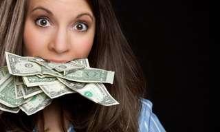 אוסף בדיחות משעשע שמוכיח שכסף זה לא הכל בחיים