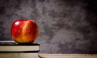 13 שימושים מפתיעים לתפוחים ברחבי הבית