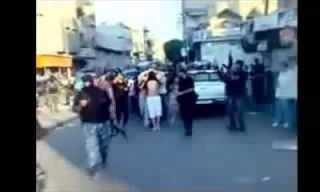 סרטון על חמאס שנעשה בידי פלסטינים