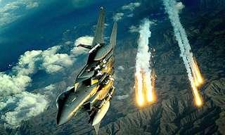 מטוסי חיל האוויר הישראלי