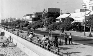 16 תמונות נוסטלגיות של העיר האהובה תל אביב