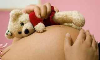 המיתוסים והאמונות הטפלות מאחורי כתמי לידה!