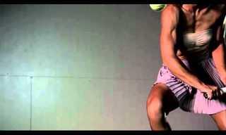 התנועות המרשימות של הספורט הלבן