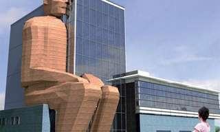 מוזיאון גוף האדם בהולנד - להכנס אל גופך