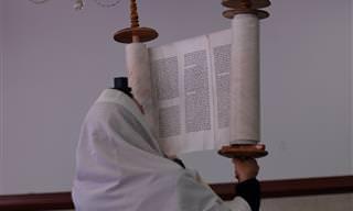 13 ציטוטים מחמשת חומשי תורה