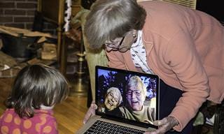 8 סוגי התנהגות מזיקים של סבים וסבתות רעילים שצריך להיזהר מהן