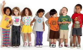 איך קונים בגדי ילדים בצורה חכמה?