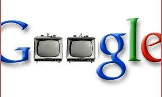 עולם הטלוויזיה של גוגל - אינסופי כמו האינטרנט