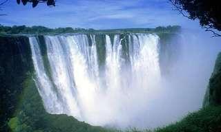אתרי המים הייחודיים ביותר בעולם