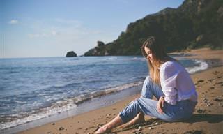 9 טיפים לאנשים רגישים שיעזרו לכם להתמודד עם החיים