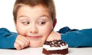 10 דרכים להפוך את הילד שלך לשמן