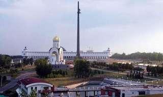 אתרי התיירות המדהימים של רוסיה