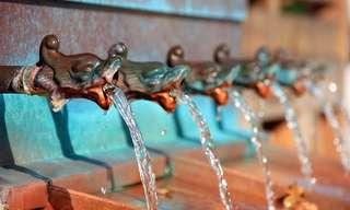 עומדים ביעד: ירידה של 18.5% בצריכת המים