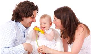 שפת הסימנים לתינוקות לפיתוח התקשורת והדיבור