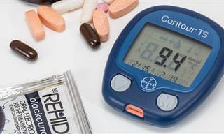 """הכירו את הפיתוח הטבעי של ד""""ר דב פוגל לטיפול בסוכרת"""