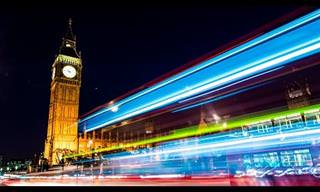 סיור עוצר נשימה באתרים היפים ביותר בלונדון