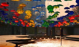החיים בסיאול שבדרום קוריאה, שהוכרזה לעיר המאושרת בעולם