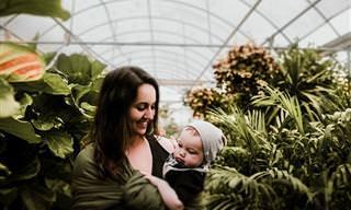 12 מחוות גוף של תינוקות שחשוב להכיר