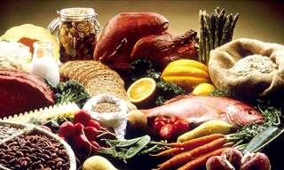 26 עובדות מרתקות וחשובות על המזון שאנו אוכלים