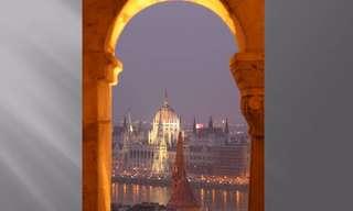 הפרלמנט ההונגרי