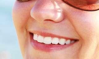12 סוגי מזון שמכתימים את השיניים ו-6 טיפים להלבנתן