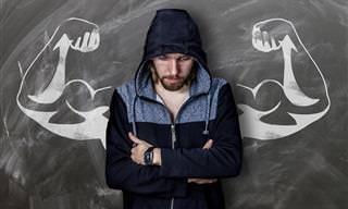 10 טיפים להתמודדות עם בטחון עצמי נמוך