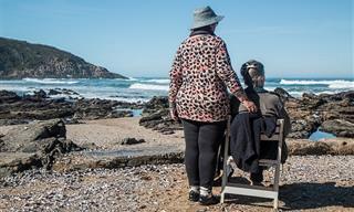 8 סימנים מעידים על התפתחות אלצהיימר אצל יקיריכם