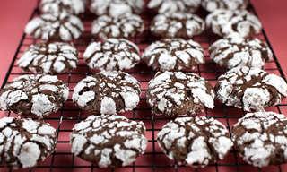 מתכון מתוק-מתוק של שברי עוגיות!