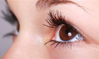 8 סיבות להופעתן של נקודות שחורות בשדה הראייה