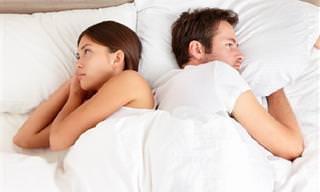 16 טיפים להחזרת התשוקה לחיי הנישואים