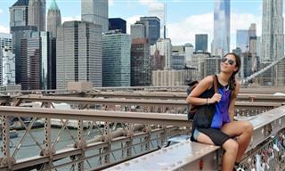 15 ערים ברחבי העולם המתאימות לטיול רגלי