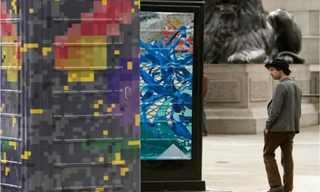 הופכים תאי טלפון ליצירות אמנות